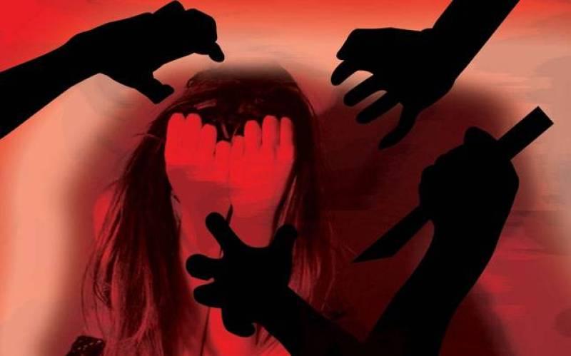 Suspected rapist of disabled minor girl arrested in Charsadda