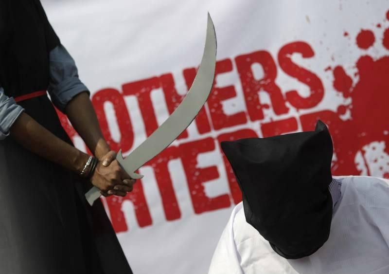 Saudi Arabia executes prince for murder in royal ruling