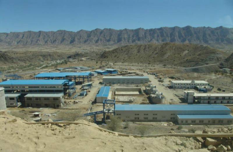 Bodies of two Chinese engineers recovered from Balochistan mine