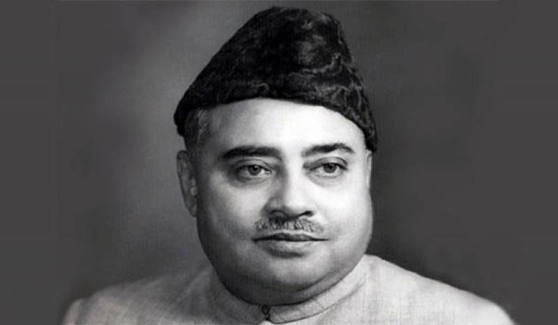 Former PM Khawaja Nazimuddin being remembered on his 52nd death anniversary