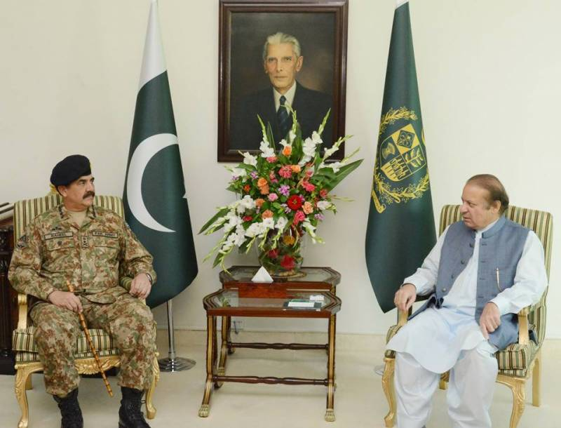 Hold your horses! Govt. set to announce new Army Chief in a week