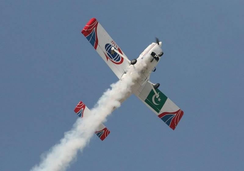 Nigeria to buy 10 Super Mushshak from Pakistan Air Force