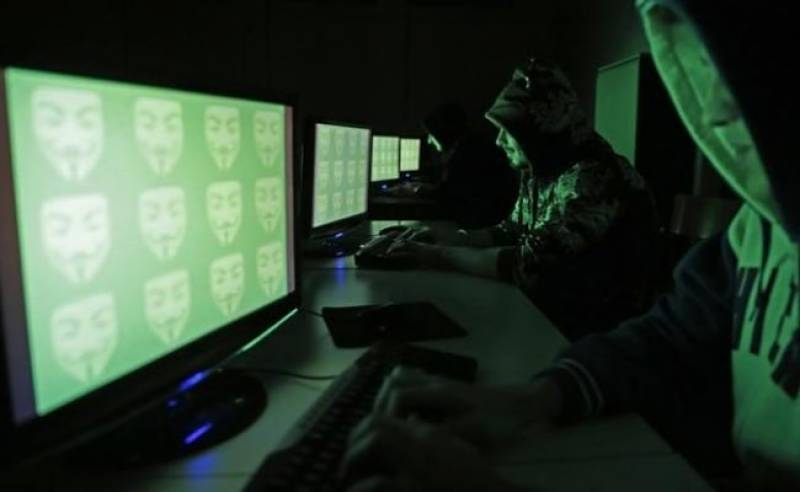 Widespread cyber attack knocks out major websites