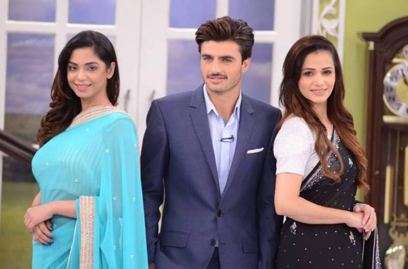 Arshad Khan aka Chai wala received a makeover, & he looks gorgeous!