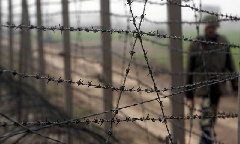 Five civilians injured in unprovoked Indian firing across working boundary: ISPR