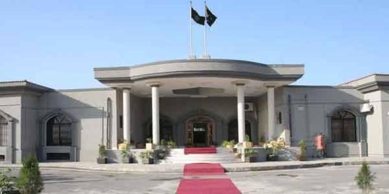 IHC bars PTI from locking down Islamabad on November 2