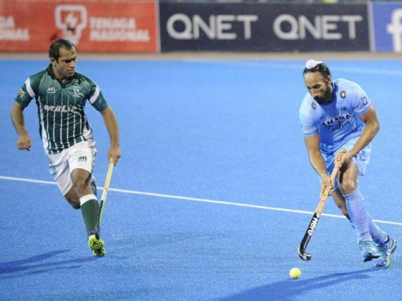 Match Highlights: Pakistan vs India Asian Champions Trophy 2016 Final
