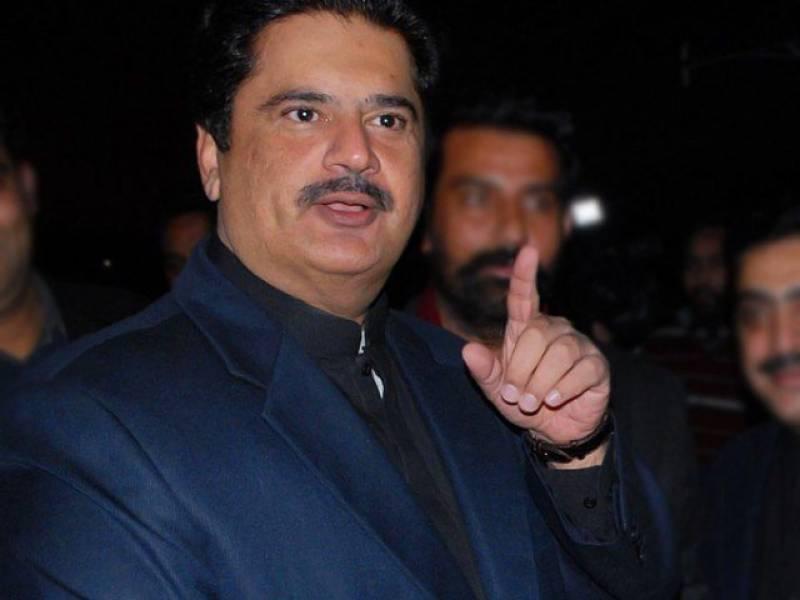 Nabil Gabol may join PTI: Reports
