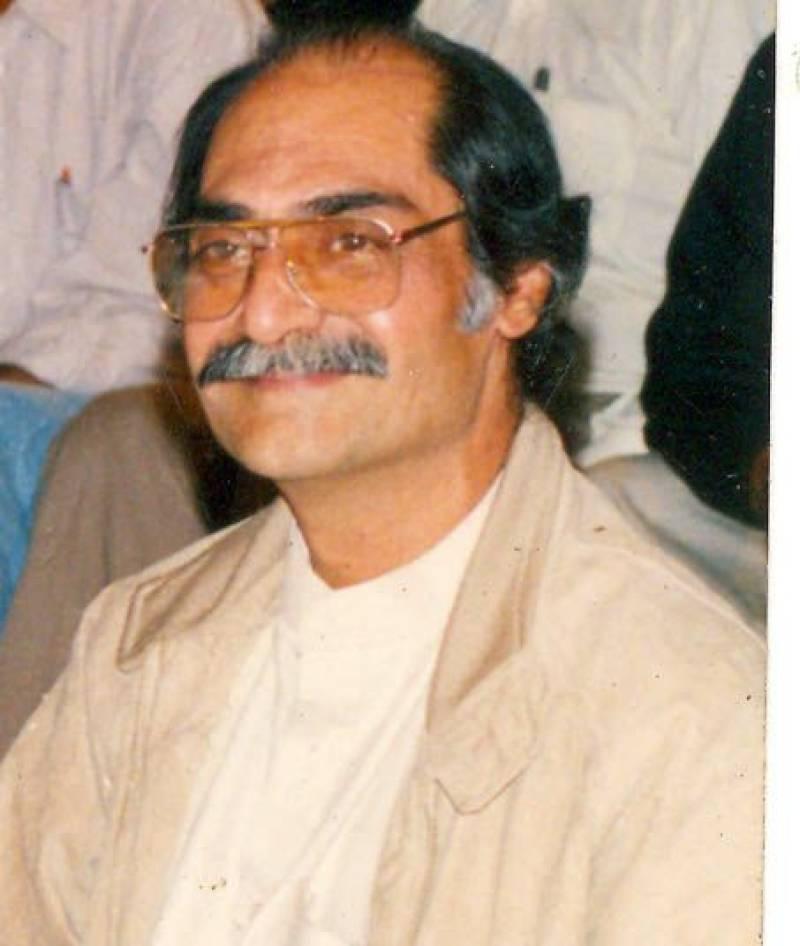 Former PTV producer Yawar Hayat dies in Lahore