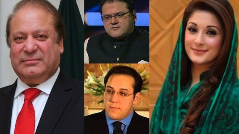 Sharif family in trouble as SC gives Maryam, Hassan and Hussain last chance to submit replies in Panama Leaks