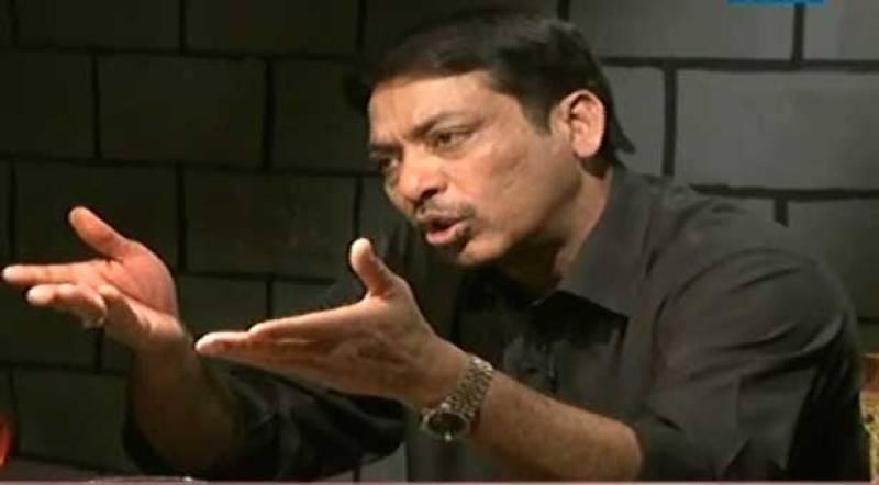 Ex-senator Faisal Raza Abidi detained in Karachi: Sources