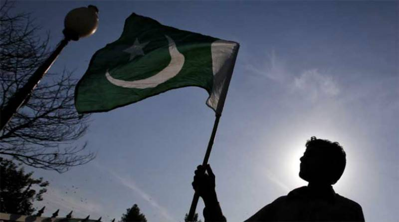 Indian astrologer hoists Pakistan flag to protest taxes, booked for sedition