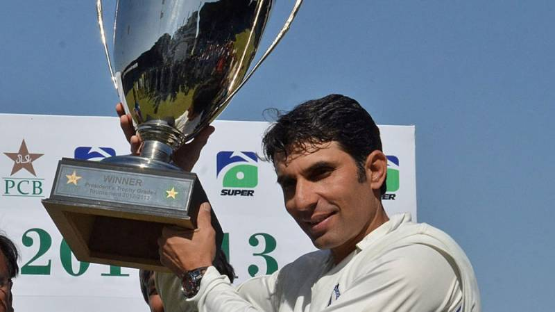 Pakistan retains second position in ICC Test Team Rankings
