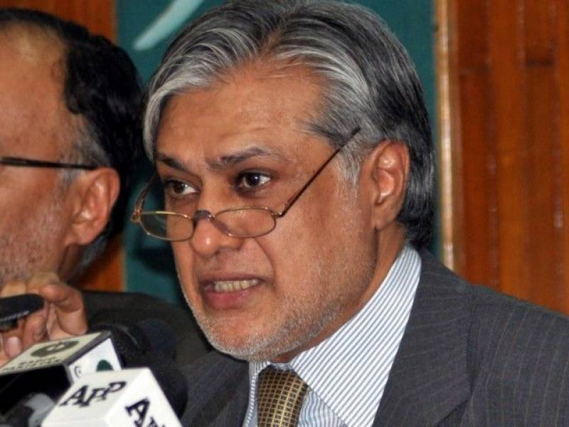 Pakistan's positive economic indicators attracting investors: Dar