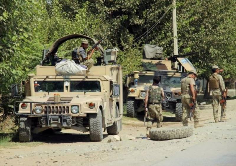 US claims killing key al-Qaeda leader in Afghanistan