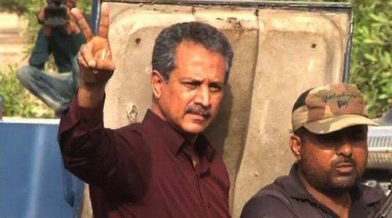 Waseem Akhtar granted bail in two more cases
