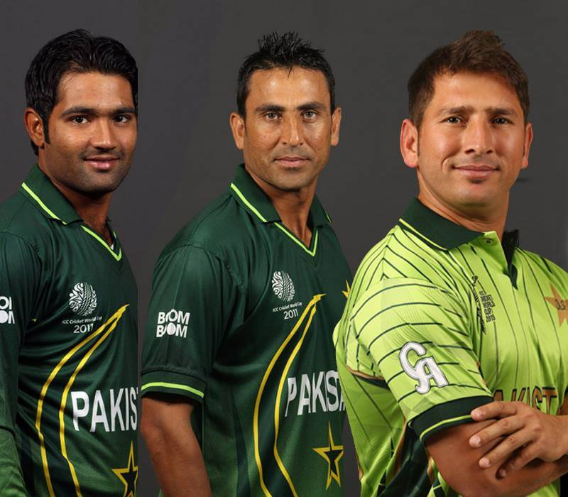 Younis, Shafiq, Yasir drop in ICC Test rankings after Sharjah match defeat