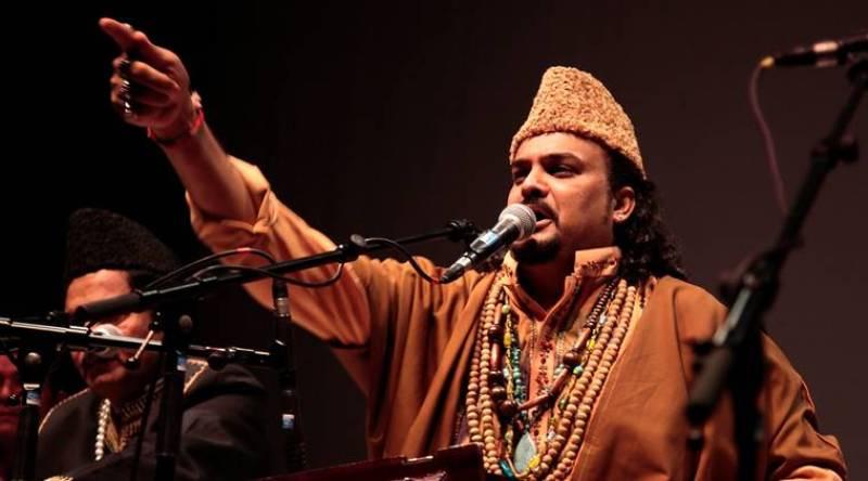 Amjad Sabri's murderers arrested: CM Sindh