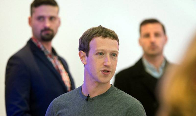 Facebook CEO Mark Zuckerberg investigated in Germany for 'allowing' hate speech