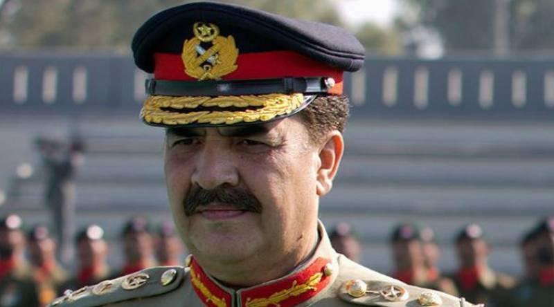 General Raheel Sharif confirms death sentences for 9 militants, including PIA plane shooter