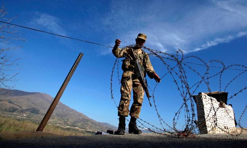 Indian shelling kills three, injures five in Neelum Valley and Nakyal sector