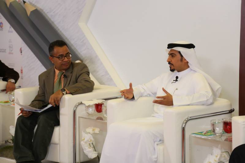 Literary experts at SIBF discuss 'what Arab world reads'