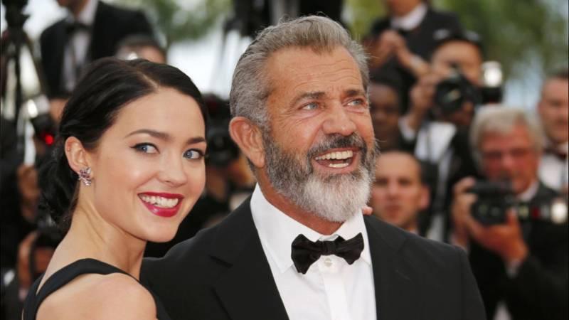 Mel Gibson's