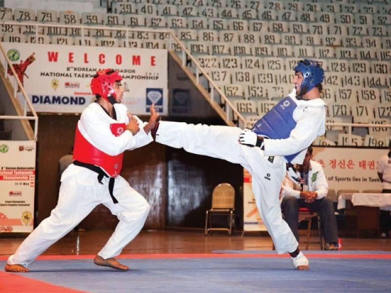 Canada denies visas to Pak taekwondo athletes