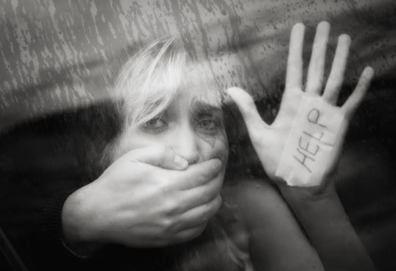 Rape in Pakistan- lets talk about it