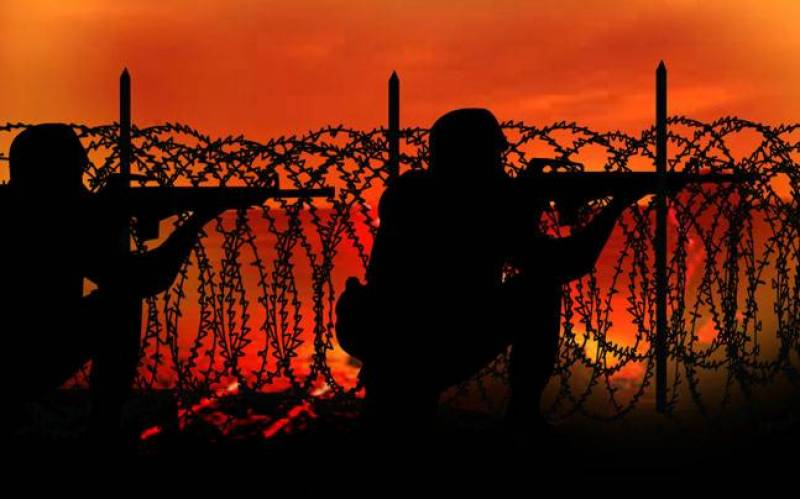 Captain among three Pakistani soldiers martyred, seven Indian troops killed in LoC shelling