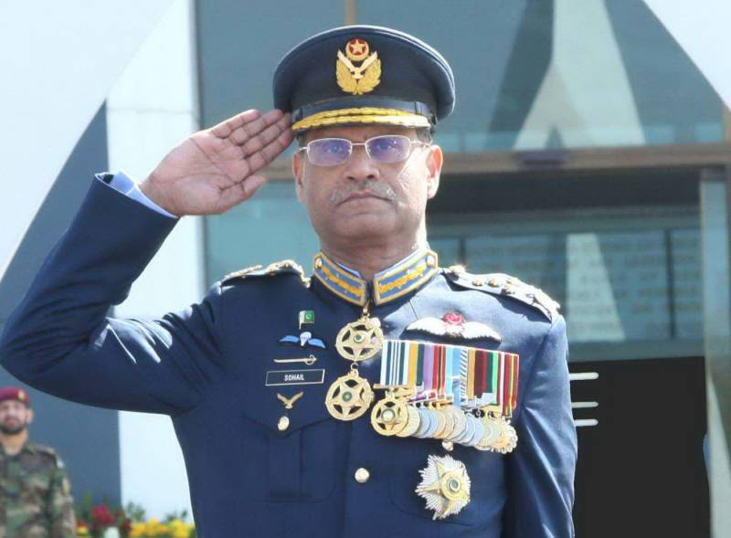 We were prepared for war after Uri attack, Air Chief gives warning to India