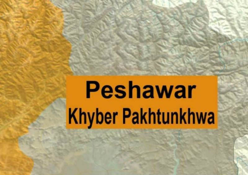 Strong tremors jolt Peshawar and surrounding areas