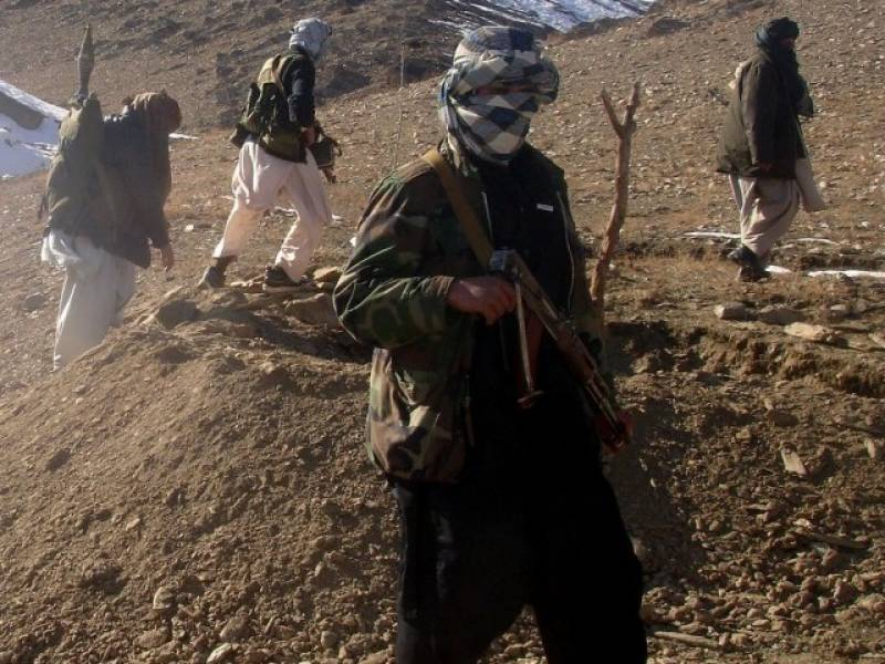 Taliban's infamous