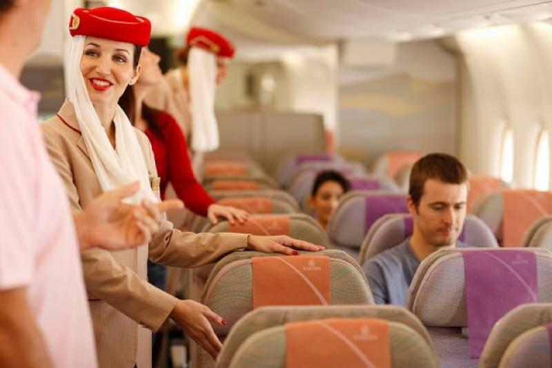 Emirates Airline passengers can now get UAE visa using app