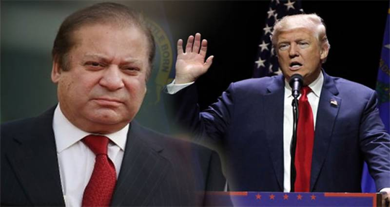 Nawaz Sharif is a terrific guy, Pakistan is an amazing country with tremendous opportunities: Donald Trump