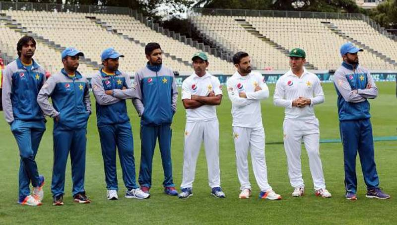 Pakistan drop to fourth position in new ICC Test rankings