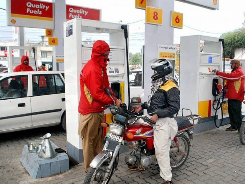 Petrol price likely to go up by Rs4/litre from December
