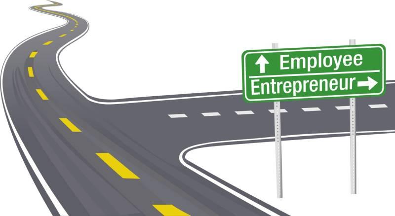 Why entrepreneurship is better than a job?
