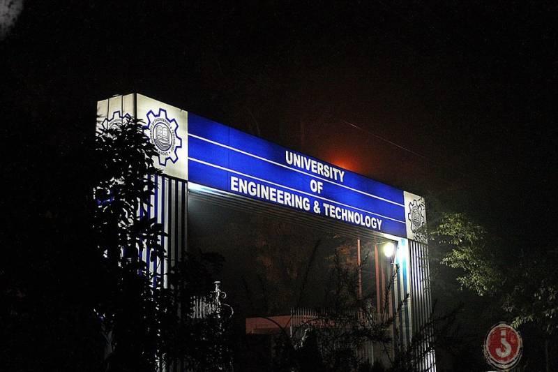 Fake degree holder Dr. Ghulam Abbas serves as dean in UET