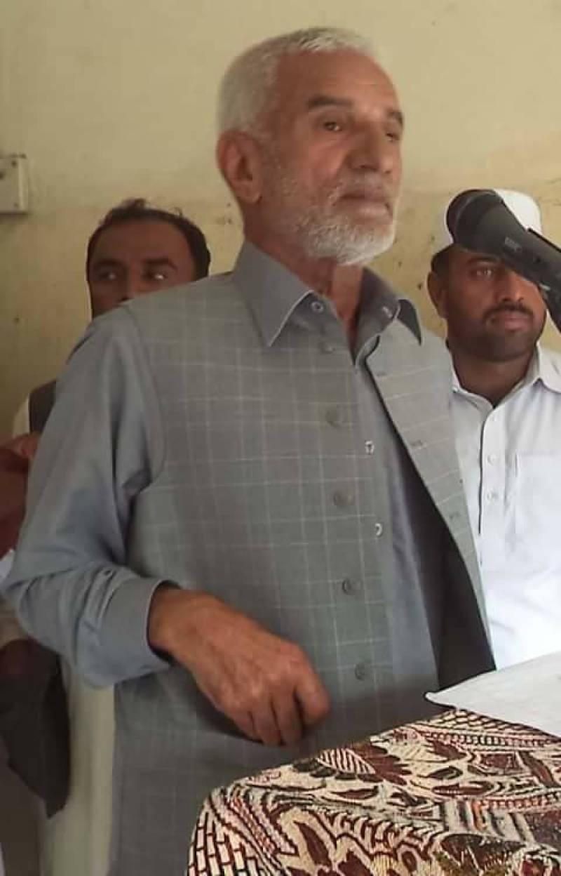Former MPA Javed Akbar sent to jail in fake degree case