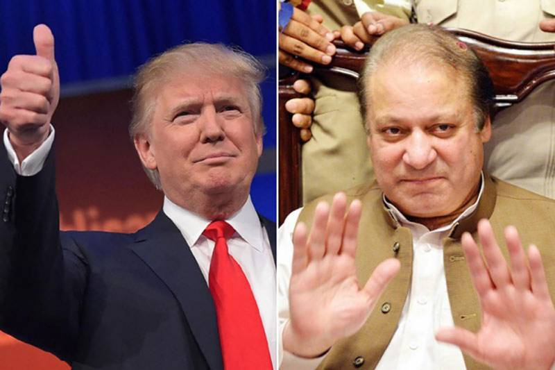 How the world media reacted to 'tremendous' call between Donald Trump and PM Nawaz Sharif