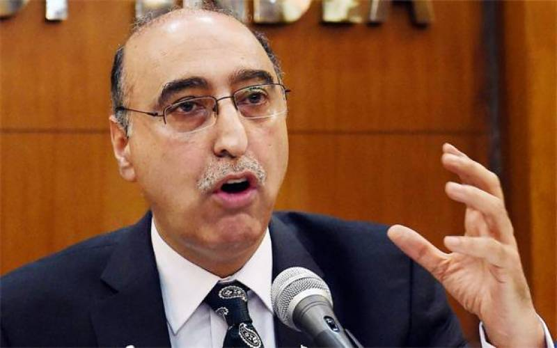 Pakistan ready to negotiate with India from position of strength: Pak HC Abdul Basit