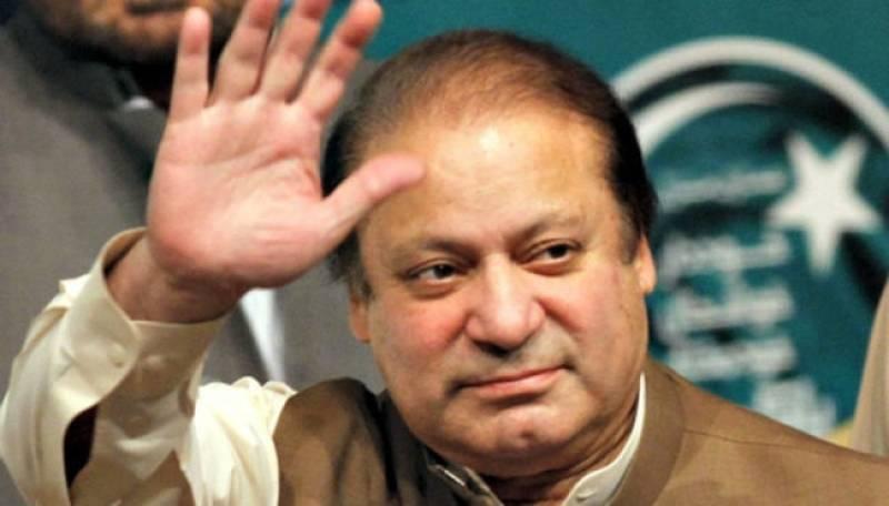 PM Nawaz to visit Muzaffarabad today