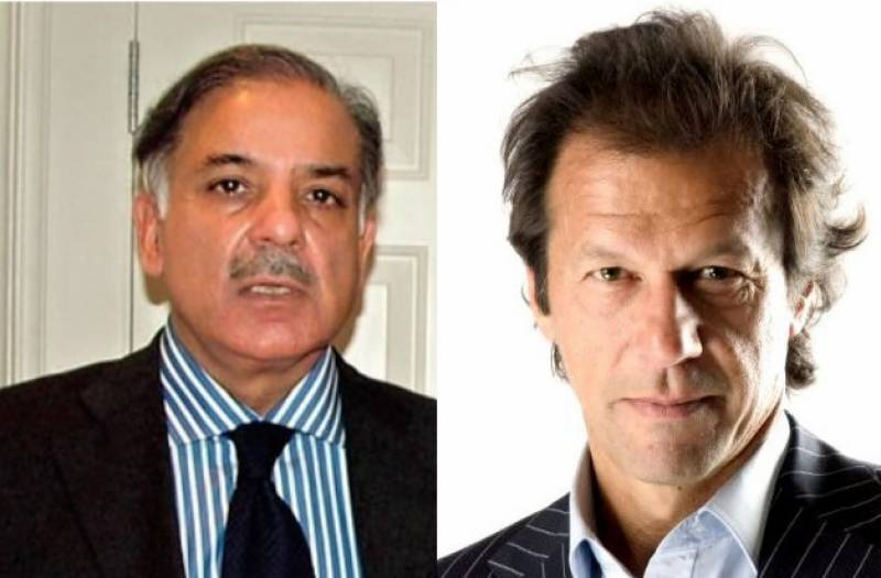 After PM Nawaz, PTI determined for disqualification of Shehbaz Sharif