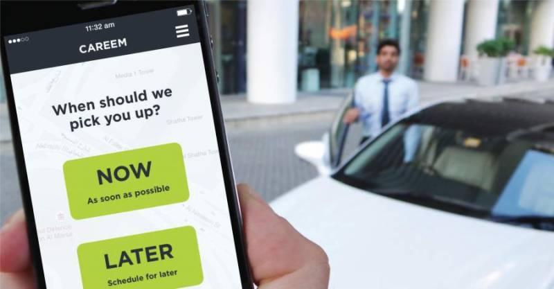 Careem, three other cab comapnies closed for illegal operations