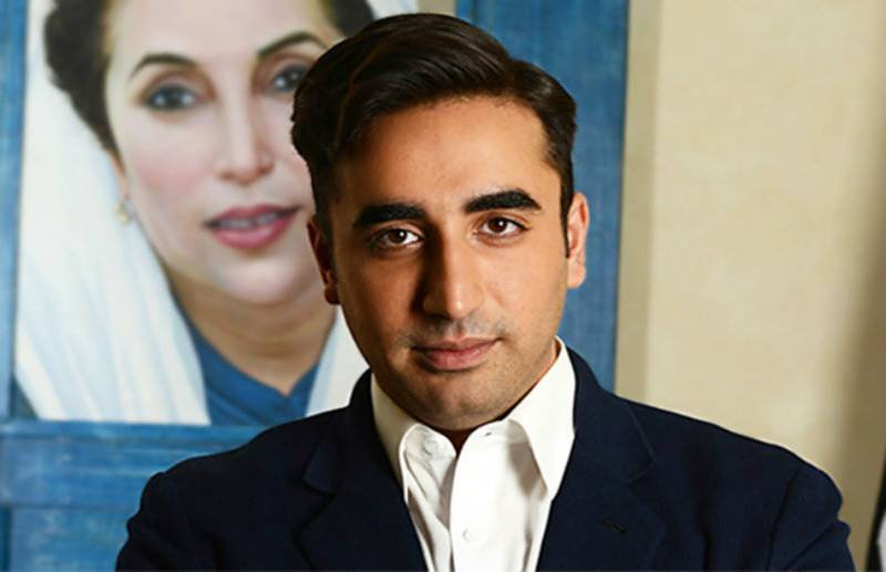 Faryal Talpur to vaccate NA-207 seat for 'next prime minister' Bilawal Bhutto