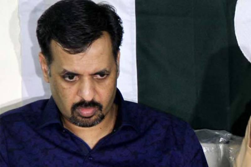 Mustafa Kamal clarifies party position over Abdul Rehman's arrest