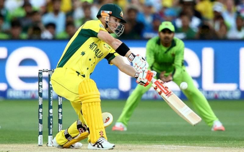 Pakistan's tour to Australia starts from Dec 15