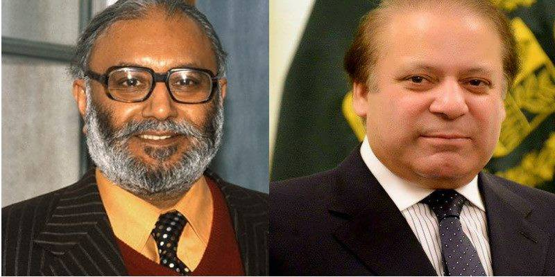 Prime Minister honors the oft-overlooked Pakistani hero and Nobel prize winner, Dr Abdus Salam