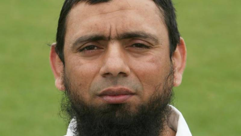 England's spin consultant Saqlain Mushtaq eager to assist Pak spinners